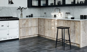 Amtico Floor Kitchen